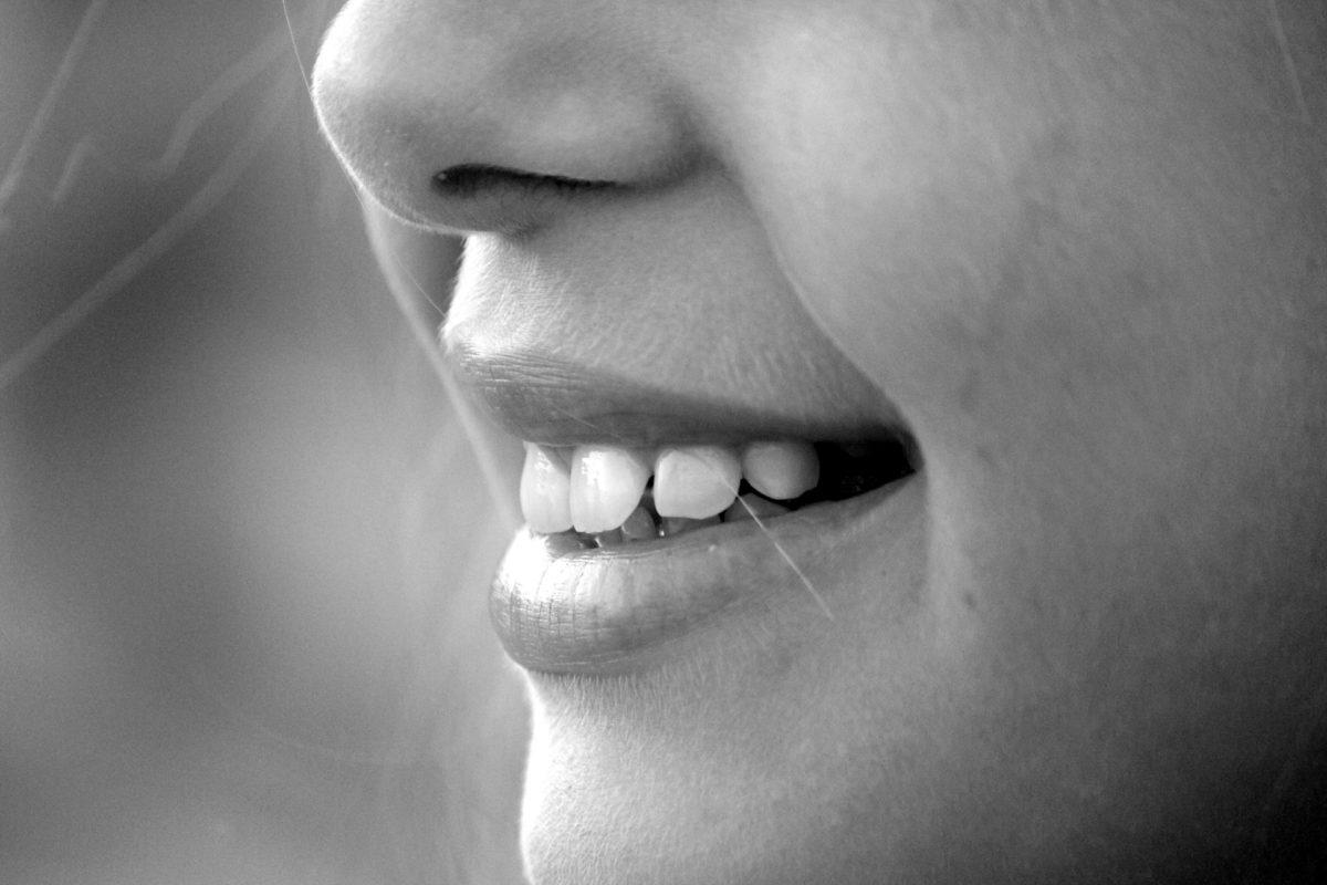 Zęby są bardzo ważne
